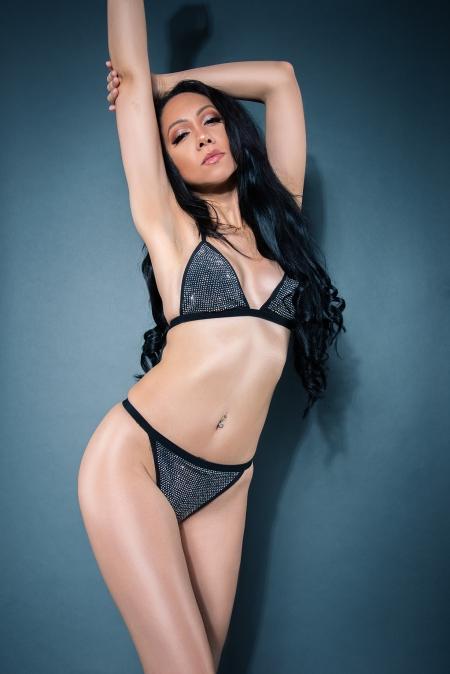 Model Lana Elyse